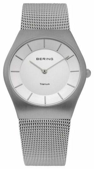 Bering 11935-000 Titanium