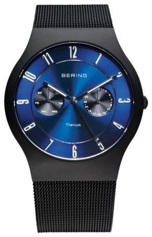Bering 11939-078 Titanium