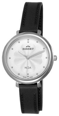 Bisset BSAE82SISX03BX Modern Noa VI