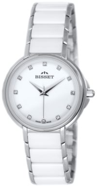 Bisset BSBX01SIWX03BX Ceramic