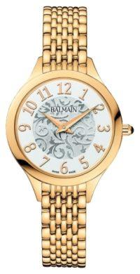 Наручные часы Balmain B39103314 фото 1