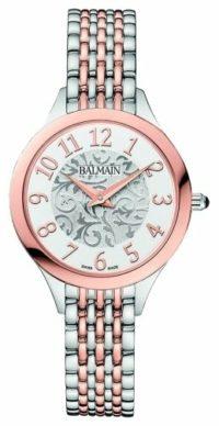 Наручные часы Balmain B39183314 фото 1