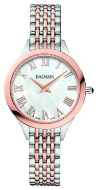 Наручные часы Balmain B39183382 фото 1