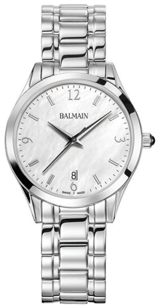 Balmain B43113384 Classic R Grande Lady