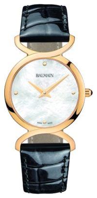 Balmain B46703286 Taffetas II