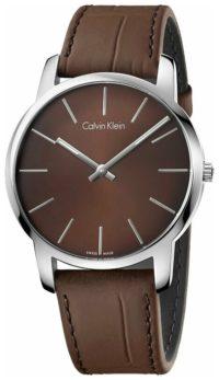 Наручные часы CALVIN KLEIN K2G211.GK фото 1