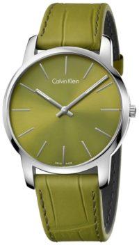 Наручные часы CALVIN KLEIN K2G211.WL фото 1