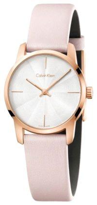 Calvin Klein K2G236X6 City