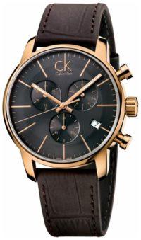 Наручные часы CALVIN KLEIN K2G276.G3 фото 1