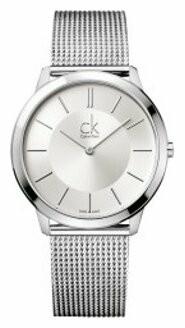 Наручные часы CALVIN KLEIN K3M211.26 фото 1