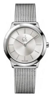 Calvin Klein K3M22126 Minimal