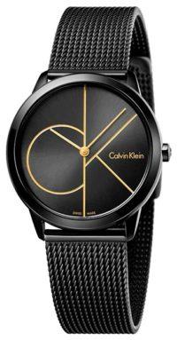 Calvin Klein K3M224X1 Minimal