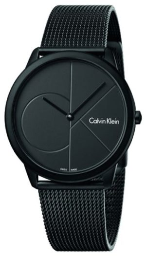 Calvin Klein K3M514B1 Minimal