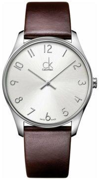 Наручные часы CALVIN KLEIN K4D211.G6 фото 1