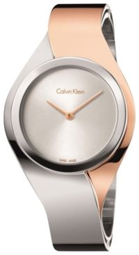 Calvin Klein K5N2S1Z6 Senses