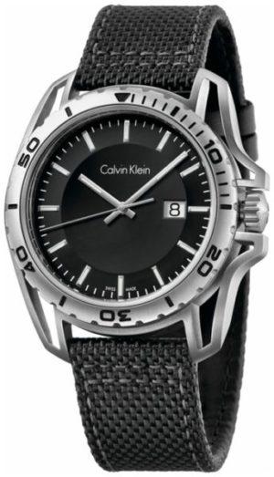 Calvin Klein K5Y31TB1 Earth