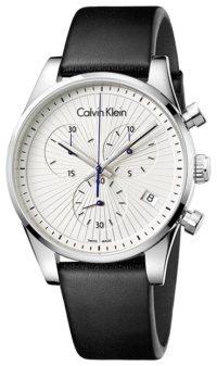 Наручные часы CALVIN KLEIN K8S271.C6 фото 1