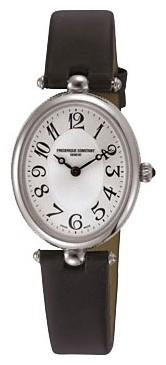 Frederique Constant Art Deco FC-200A2V6