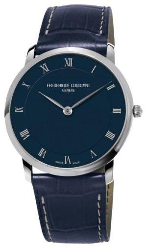 Frederique Constant Slim Line FC-200RN5S36