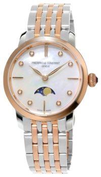 Наручные часы Frederique Constant FC-206MPWD1S2B фото 1