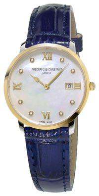 Frederique Constant Slim Line FC-220MPWD3S3