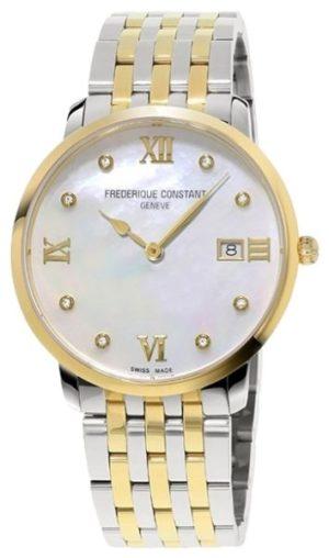 Frederique Constant Slim Line FC-220MPWD3S3B