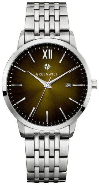 Наручные часы GREENWICH GW 021.10.10 фото 1