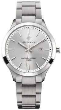 Наручные часы GREENWICH GW 041.10.33 фото 1