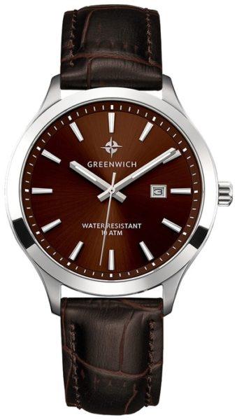 Наручные часы GREENWICH GW 041.12.32 фото 1