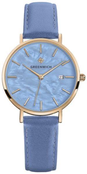 Greenwich GW 301.49.59