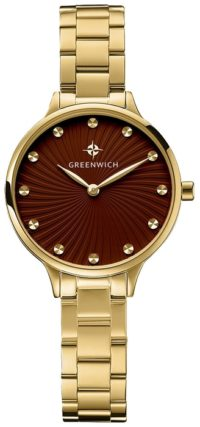 Наручные часы GREENWICH GW 321.20.32 фото 1