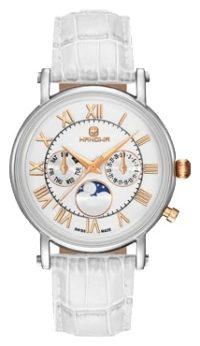 Наручные часы HANOWA 16-6059.12.001.01 фото 1