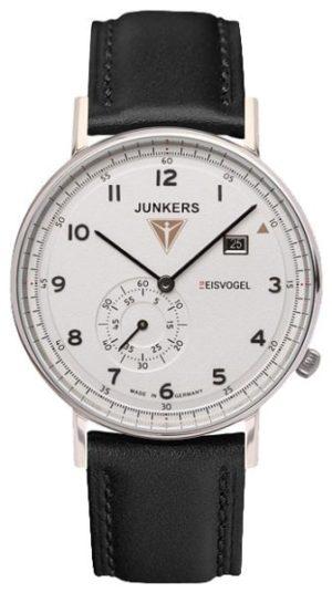 Junkers 67301 Eisvogel F13