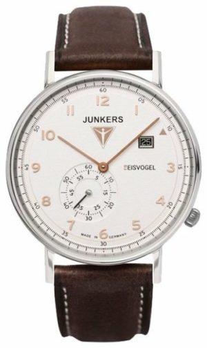 Junkers 67304 Eisvogel F13