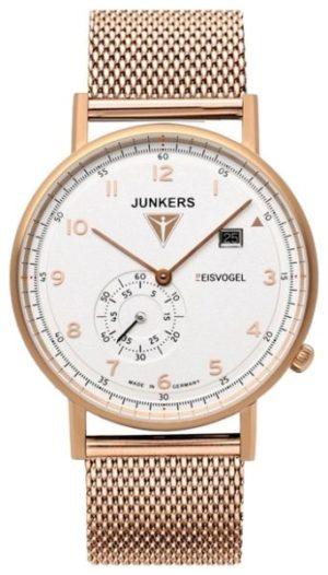 Junkers 6732M4 Eisvogel F13