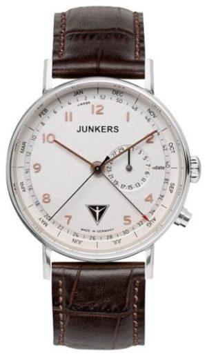 Junkers 67344 Eisvogel F13