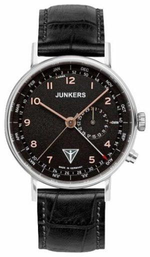 Junkers 67345 Eisvogel F13