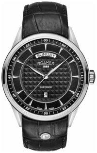Наручные часы Roamer 508293.41.55.05 фото 1