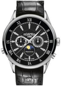 Наручные часы Roamer 508821.41.53.05 фото 1