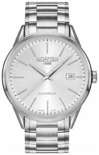 Наручные часы Roamer 508833.41.15.50 фото 1