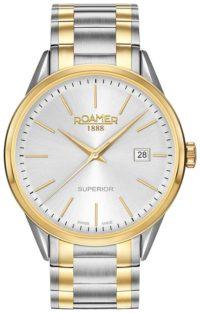 Наручные часы Roamer 508833.47.15.51 фото 1