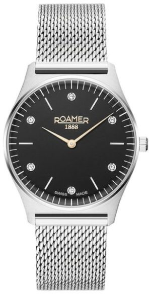 Roamer 650.815.41.60.90 Elements