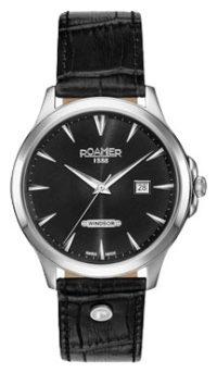 Наручные часы Roamer 705856.41.55.07 фото 1