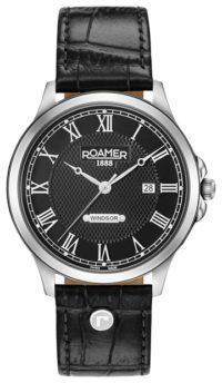 Наручные часы Roamer 706856.41.52.07 фото 1