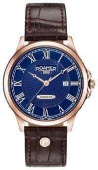 Наручные часы Roamer 706856.49.42.07 фото 1