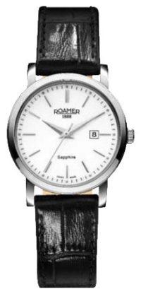 Наручные часы Roamer 709844.41.25.07 фото 1