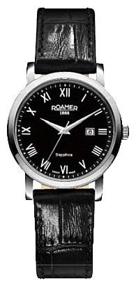Наручные часы Roamer 709844.41.52.07 фото 1