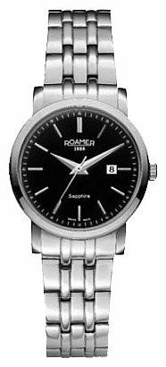 Наручные часы Roamer 709844.41.55.70 фото 1