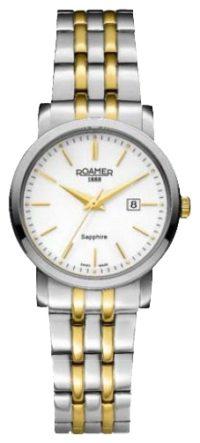 Наручные часы Roamer 709844.47.25.70 фото 1