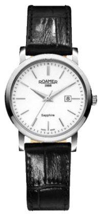 Наручные часы Roamer 709856.41.25.07 фото 1